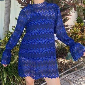 Free People | Simone Mini Dress | XS
